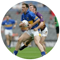 Z10 Physiotherapy Dublin Niall