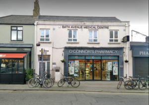 Z10 Physiotherapy in Bath Avenue Medical Centre